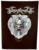 Finntroll - 'Dreinalus' Giant Backpatch